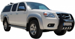 MAZDA BT50 4X4 PICK-UP